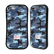 Cover e custodie Blu Apple Per iPhone 8 per cellulari e palmari