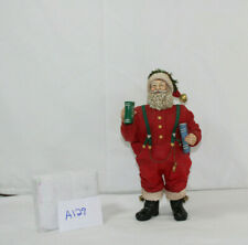 VINTAGE ~JOLLY SANTA WITH GOOD GIRLS AND BOYS BOOK~ CLOTHTIQUE?