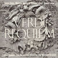 EUGENE ORMANDY-MESSA DA REQUIEM / STABAT MATER-JAPAN 2 CD D73