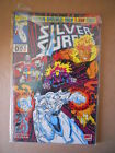 SILVER SURFER n°0 1995 Marvel Italia [G691]