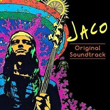 New: Jaco Pastorius: JACO Original Soundtrack  Audio CD