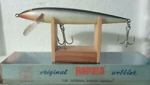 RAPALA MAGNUM 18 S-MAG FLOATING LURE