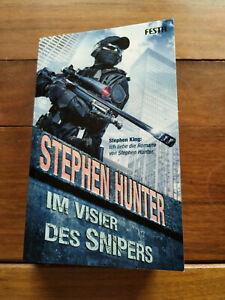 Stephen Hunter Im Visier des Snipers Taschenbuch