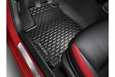 Genuine Kia Picanto 2017+ Floor Mats All Weather - G6131ADE10GR
