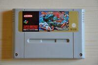 SNES - Street Fighter 2 für Super Nintendo