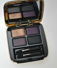 Discontinued GUERLAIN 4 COULEURS EYESHADOW PALETTE #410 in VELOURS D'OR~Genuine