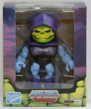 LOYAL SUBJECTS Masters of the Universe Wave 2 Action Vinyl SKELETOR