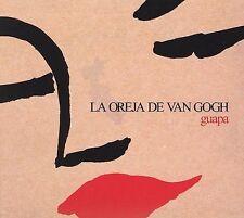 Guapa [Digipak] by La Oreja de Van Gogh (CD, May-2006, Sony Music Distribution (USA))