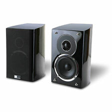 Pure Acoustics NobleII S Main / Stereo Speakers (pair)