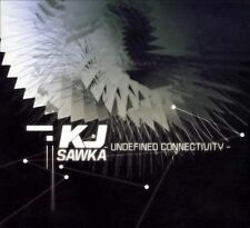 KJ SAWKA - UNDEFINED CONNECTIVITY [DIGIPAK] * NEW CD