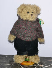 "New ListingBearington Bear #1442 Stewart 12"" with Stand"