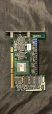 Dell Controller Card 0XD084 Adaptec AAR-2610SA/64MB/Dell5 6-port PCI-X SATA