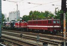 Photo EGP Lew EM/V100/ES 64U2 Berlin greifswalder Str. 2010 approx. 10x15cm V1808b