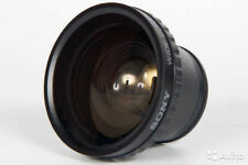 Sony VCL-0637H Wide Conversion lens x0.6 Sny Wide Angle Lens Made In Japan