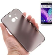 Phone Case TPU Protective Cover Bumper Case Pouch For HTC One 2 M8 NEW