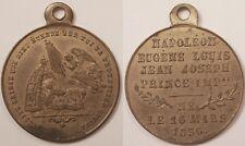Napoléon Eugène Louis Jean Joseph Bonaparte, Né le 16 mars 1856 !