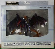 Final Fantasy Master Creatures Bahamut Square Enix