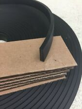 """Tack Strip For Headliner - 1/8"""" Thick x  5/8"""" Wide  - Plastic - Sold by the Foot"""