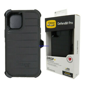 Otterbox Defender Pro Series Case With Holster Clip for the iPhone 12 Mini