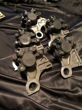 R6 R6s F4i 954 929 Rear Calipers Nissin Calipers Only