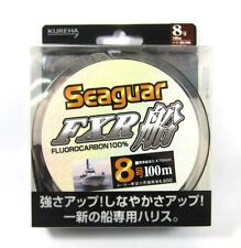 Seaguar FXR Fluorocarbon Leader Linea 100m Size 6 22lb (9320)