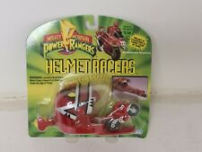 Mighty Morphin Power Rangers Helmet Racers Red Ranger (1994)