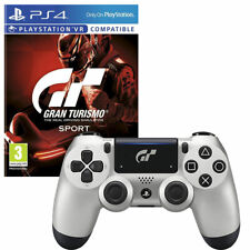 Sony Playstation PS4 Gran Turismo Sport Limited Edition wireless DualShock