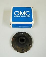 Vintage OMC Coupling #314683 Fits 1968-1972