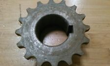 """BROWNING CHC5016 CHAIN COUPLING HALF, 1-1/2"""" BORE"""