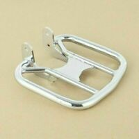 Newly Chrome Motorcycle Luggage Rack For Indian scout sixty 2016 - 2018 1PCS FZ