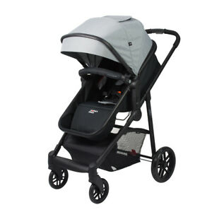 Mother's Choice Haven Baby Stroller (0-4 years), Basinett  and seat mode, Lin...