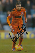 IPSWICH HAND SIGNED PAUL ANDERSON 6X4 PHOTO 3.