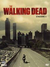 THE WALKING DEAD - STAGIONE 1 (COFANETTO 2 DVD) LA SERIE PIU' VISTA AL MONDO