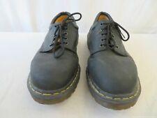 Men's Dr Martens Black Leather Shoes Size 13