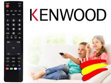 Mando a distancia para DVD o Blu-Ray KENWOOD DVF3020