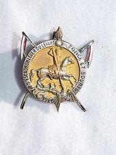 23° ESCADRON LEGER DU LEVANT - FONCE ET SOURIS   -  troupes du  LEVANT