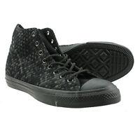 Converse - CTAS Hi Black/Storm Wind/STORM Chuck Taylor Chucks Shoes Limited