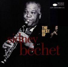 CD de musique pour Jazz bestie