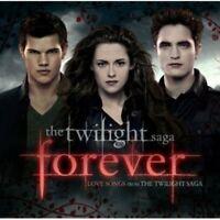 Twilight Forever Love Songs From the Twilight Saga [CD]