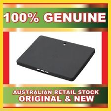 GENUINE ORIGINAL BLACKBERRY PLAYBOOK BLACK OPAQUE SKIN ACC-39313-201 NEW SEALED