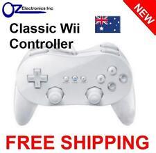 New Classic Pro GamePad joystick Controller for Nintendo Wii & Wii U New