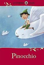 , Ladybird Tales: Pinocchio, Very Good Book