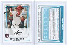 (2 Card Lots) 2011 Bowman Prospects #61-#110 (List) Qty Disc 20%-35%