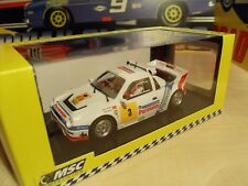 "SMC 6002-Ford RS200 #3 ""CARLOS SAINZ' - Brand New in Box"