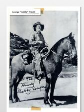 Gabby Hayes, Actor, Known for Many western Movies (7335
