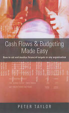 NEW Cash Flows & Budgeting Made Easy: 4th edition by Peter Taylor