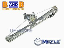 BMW E46 3 SERIES SALOON ELECTRIC WINDOW WINDER MECHANISM R/H REAR A182