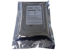 "New 250GB 5400RPM 8MB Cache SATA2 3.5"" Hard Drive for PC/Mac w/1 Year Warranty"