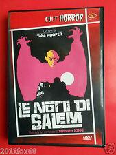 horror film stephen king le notti di salem tobe hooper salem's lot james mason f