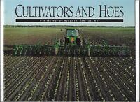 Case International Row Crop Cultivators /& Rotary Hoes Dealer/'s Brochure GDSD